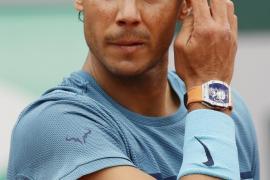Nadal iguala a Graf en los encuentros disputados en la pista Philippe Chatrier de Roland Garros