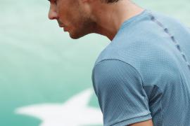 Nadal arrasa a Bagnis y se mete en tercera ronda
