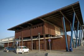 Sercomisa quiere que haya conexión entre los tres edificios portuarios de la Savina