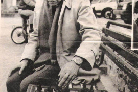 Muere Arturo Pomar, quien fuera niño prodigio del ajedrez