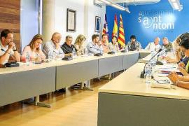 Sant Antoni aprueba los pliegos para la concesión de la contrata de limpieza