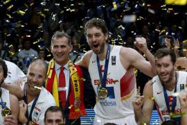 La FIBA da marcha atrás y permitirá que España dispute los Juegos y el Eurobasket