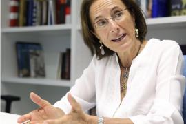 Liberan en el noreste de Colombia a la periodista española Salud Hernández