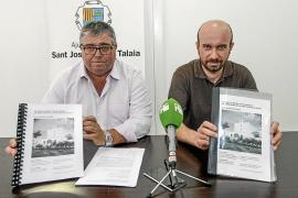 El catálogo de Patrimonio de Sant Josep incluirá 800 bienes y espacios protegidos