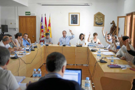 El Consell de Formentera inicia la justificación de los conjuntos históricos