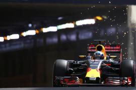 La mejora de Red Bull se confirma en Mónaco con la primera 'pole' de Ricciardo