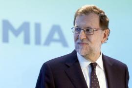 Rajoy, a favor de un pacto con el PSOE antes que gobernar en minoría