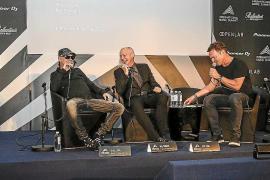 Pet Shop Boys cierra las charlas del IMS