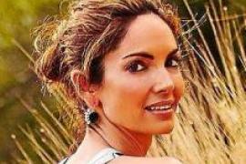 El 'look'fresco de Eugenia Silva para el calor de Ibiza