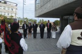 Día de Asturias en Menorca