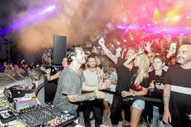 El verano empieza en Destino Ibiza