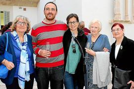 Fiesta del Día de los Museos