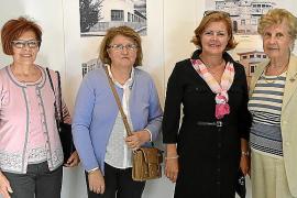 Exposición en el Museu del Calçat de Inca