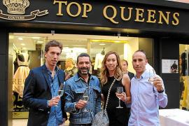 Nuevas tiendas de Top Queens y Notthingham en Palma