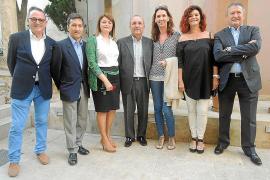 """El CC Sa Nostra recoge la exposición """"Contrastes"""""""