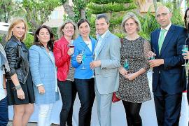 Fiesta de verano en el GPRO Valparaíso Palace