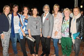 45 aniversario del hotel Tryp Bellver
