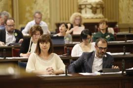 La moratoria de alcantarillado divide al Govern y deja tocado al conseller Vidal