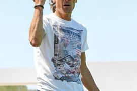Luis Elcacho: «Llegué a un club desconocido y me voy ahora de un referente balear»