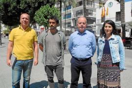 Sant Antoni contratará 7 policías turísticos y 7 fijos de cara al verano