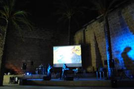 Festival Neotokyo 2016 en Es Baluard