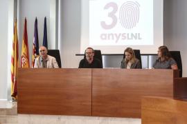 Ibiza acoge el tercer acto de celebración de los 30 Años de la Ley de Normalización Lingüística