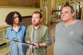 La propuesta de investigar las carreteras de Eivissa añade más tensión al Pacte