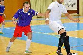 Nace el Club Deportivo Santa Eulària