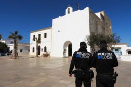 Formentera lamenta que Delegación del Gobierno pida la suspensión del proceso de selección de policías locales