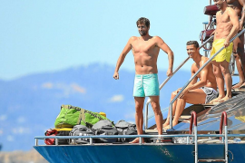 Cristiano Ronaldo vuelve estar en el ojo del huracán
