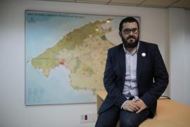 Vidal: «No es ningún secreto que vengo del sector de la consultoría ambiental»