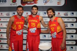 Scariolo convoca a cuatro jugadores de Balears en su primera lista para Río