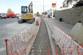 Santa Eulària conectará un pozo municipal a la red para garantizar el agua este verano