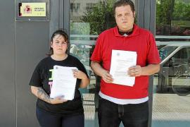 Una pareja con un bebé serán hoy desahuciados «víctimas de un alquiler ilegal»