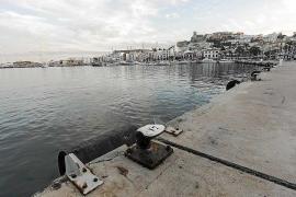 Los puertos de Vila y Sant Antoni se promocionarán unidos