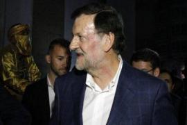 Dos años de internamiento en régimen cerrado para el menor que agredió a Rajoy
