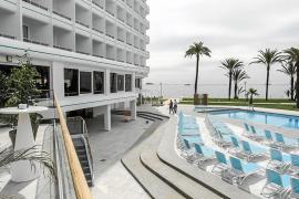 La nueva vida de Playasol Ibiza
