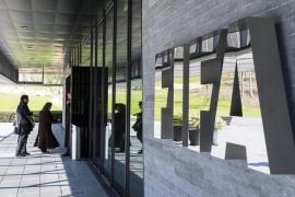 Las autoridades suizas registran de nuevo la sede de la FIFA