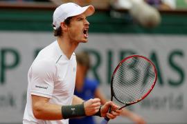 Djokovic y Murray se enfrentarán en la final de Roland Garros