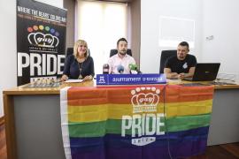 Vila presenta la II edición de Ibiza Gay Pride