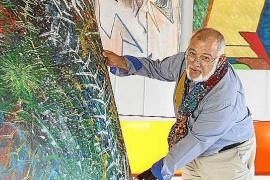 J. Enrique Sereno fusiona sueño y realidad en el Centro Cultural de Jesús