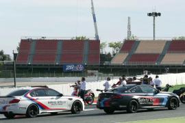 La carrera se disputará en su honor con trazado de F1