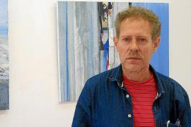 Carles Guasch inaugura mañana en Garden Art Gallery