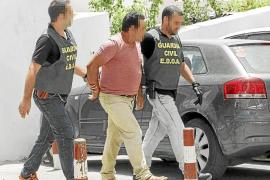 Piden 9 años de cárcel y 153.000 € de multa para una banda de narcos