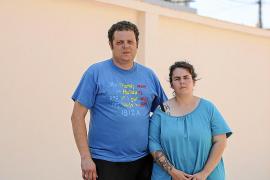 Aplazado hasta el 15 de junio el desahucio de una familia de Es Canar
