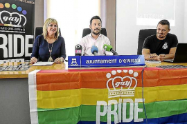 Cuenta atrás para un Ibiza Gay Pride más cultural y reivindicativo