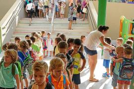 El Govern aprueba construir un colegio en Cala de Bou