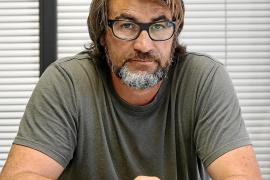 Aitor Díaz: «Que la gente no se piense que los afectados hemos olvidado los perjuicios»