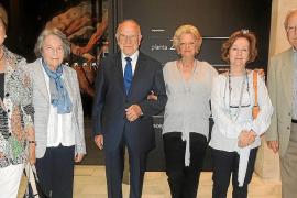 Premio de Rotary Club Mallorca
