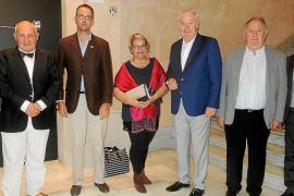 Premios de Rotary Club Mallorca